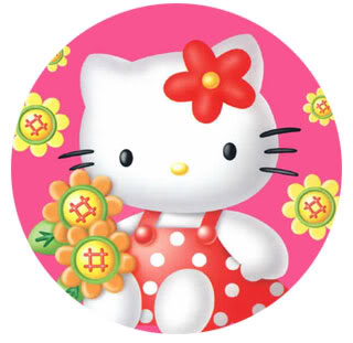 HELLO KITTY ZDARMA